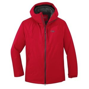 Outdoor Research Floodlight II Down Jacket